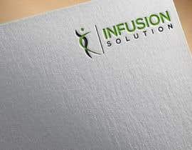 #550 za i need a logo for medspa/infusion center od ovok884