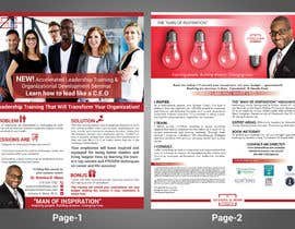 #37 cho Corporate Training Flyer bởi creativetahid