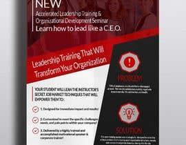 #3 cho Corporate Training Flyer bởi mohammadeliash