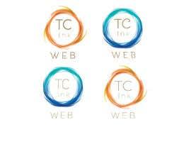 #64 for Improve this logo mockup for a web design/digital marketing business af mhkhan4500