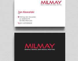 #99 za Make a logo + business card od wefreebird