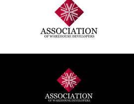 #46 za Design a logo for Association of Warehouse Developers od mohhomdy