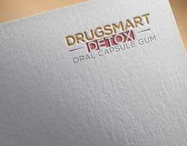 #3 za Design Detox Chewing Gum Packaging od AlexHale007