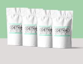 #27 za Design Detox Chewing Gum Packaging od eybratkaa