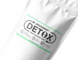 #28 za Design Detox Chewing Gum Packaging od eybratkaa