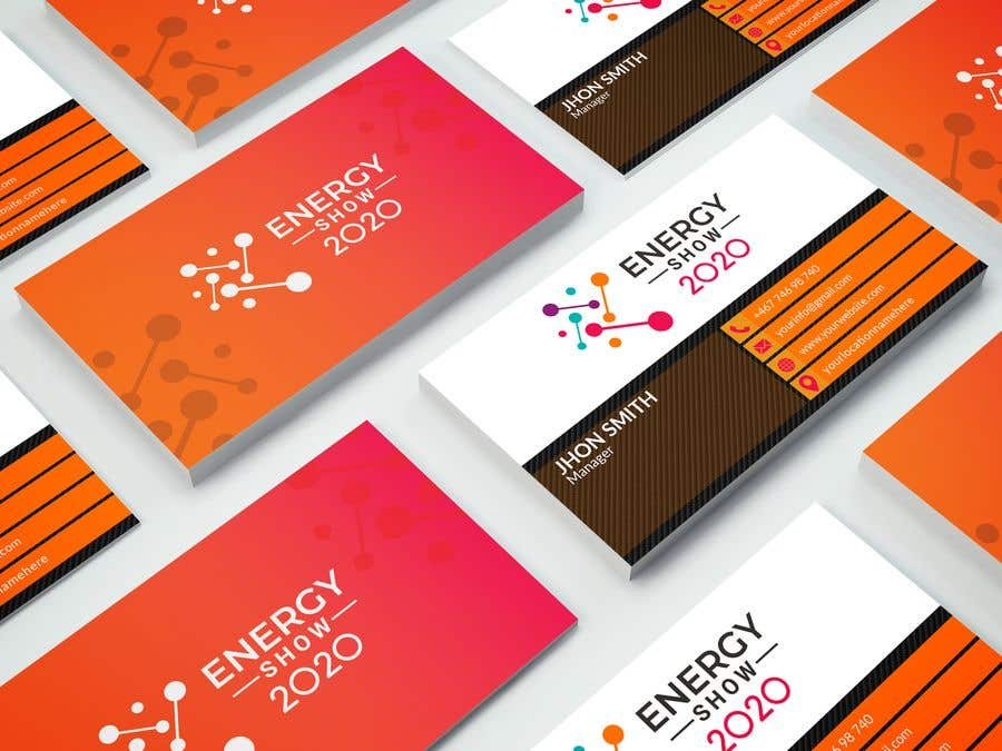 Contest Entry #794 for Business card and e-mail signature template.
