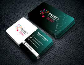#478 for Business card and e-mail signature template. by mdmostafamilon10