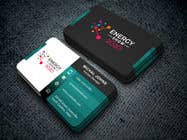Graphic Design Contest Entry #576 for Business card and e-mail signature template.