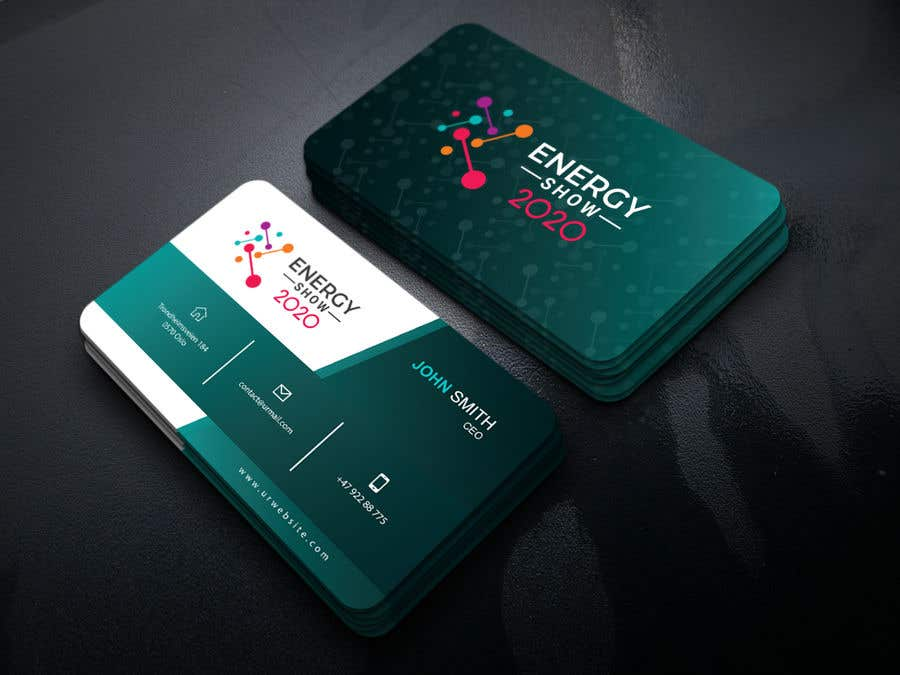 Contest Entry #646 for Business card and e-mail signature template.