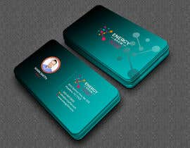 #719 para Business card and e-mail signature template. de Srabon55014