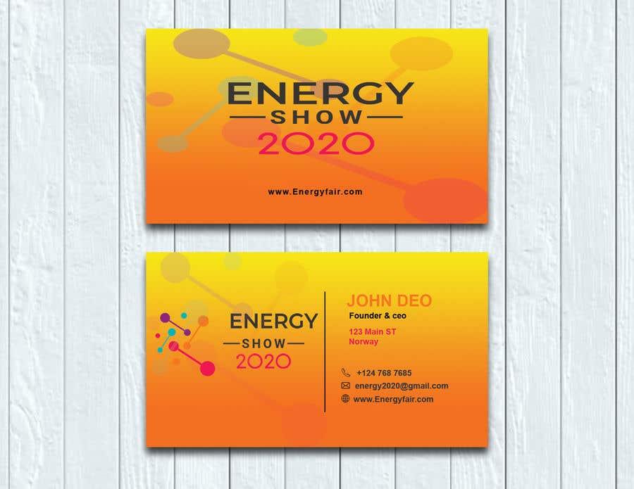 """Intrarea #486 pentru concursul """"Business card and e-mail signature template."""""""