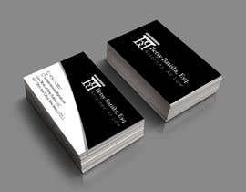 #211 za Business Card Design od YassineMzr
