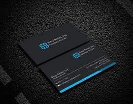 #320 za Business Card Design od dimol500