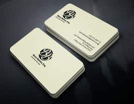 #317 za Business Card Design od tuhinkumarmondal