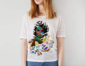 #22 za Tee Shirt illustration od morshedulkabir