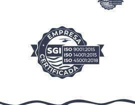 #33 para Logotipo SGI por BrunoCoutinhoINW