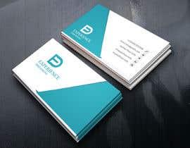 #158 za Business Card and compnay logo od mominkp