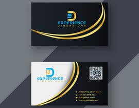 #121 za Business Card and compnay logo od skybd1