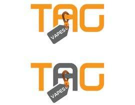 #16 za Design a Logo For New Vaping E-Liquid Brand od Graphicsmore