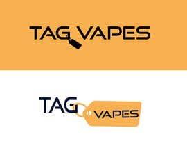 #23 za Design a Logo For New Vaping E-Liquid Brand od sabiashila