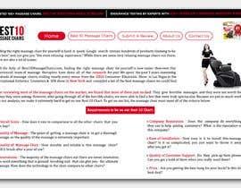 #23 za Create Website design - Easy work od kironkpi