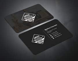 #23 za Create a business card od abdulmonayem85