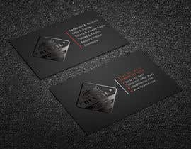 #42 za Create a business card od rockonmamun
