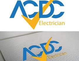 #44 za Create a logo for a company called AC/DC Electrician. od Rabby15650528
