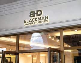 #31 za Logo design needed for advisory and communications firm - blackman davis hughes od rifatsikder333