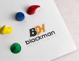 #19 za Logo design needed for advisory and communications firm - blackman davis hughes od Nawab266