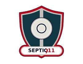 #42 para Septic 911 logo creation por MiloCasellas
