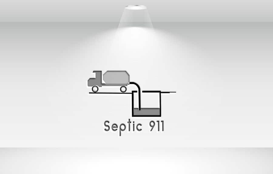Inscrição nº 36 do Concurso para Septic 911 logo creation