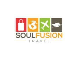#65 za Travel Business Logo od Inventeour
