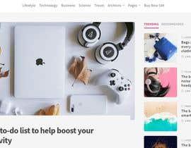 #6 za Build me a website od AFRIDEA2