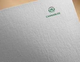 #109 za Logo Contest for Cannabis company od tousikhasan