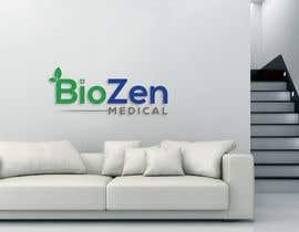 #422 za Medical Logo od Jonberi0031