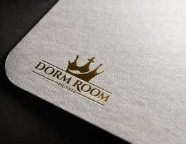 #42 for Dorm Room Hustle Clothing design af mdparvej19840