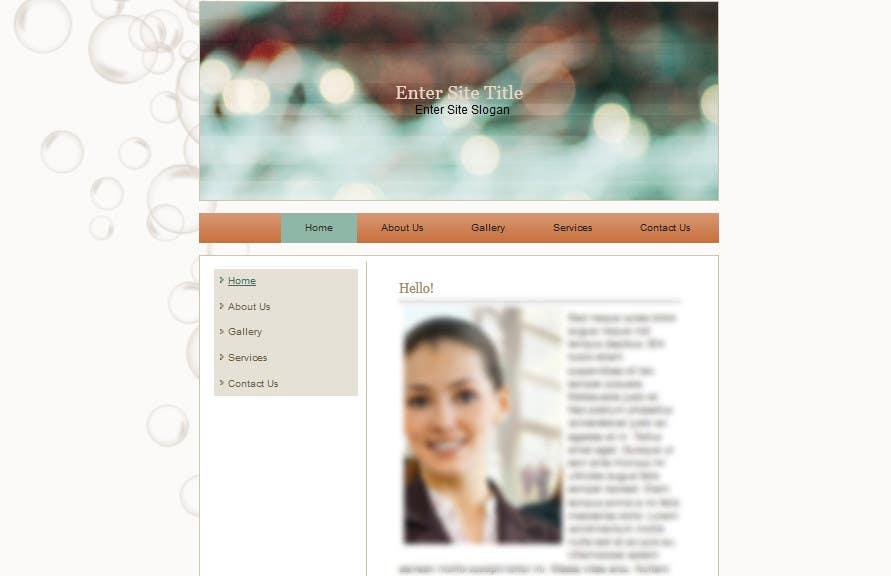 Inscrição nº                                         12                                      do Concurso para                                         Website Design