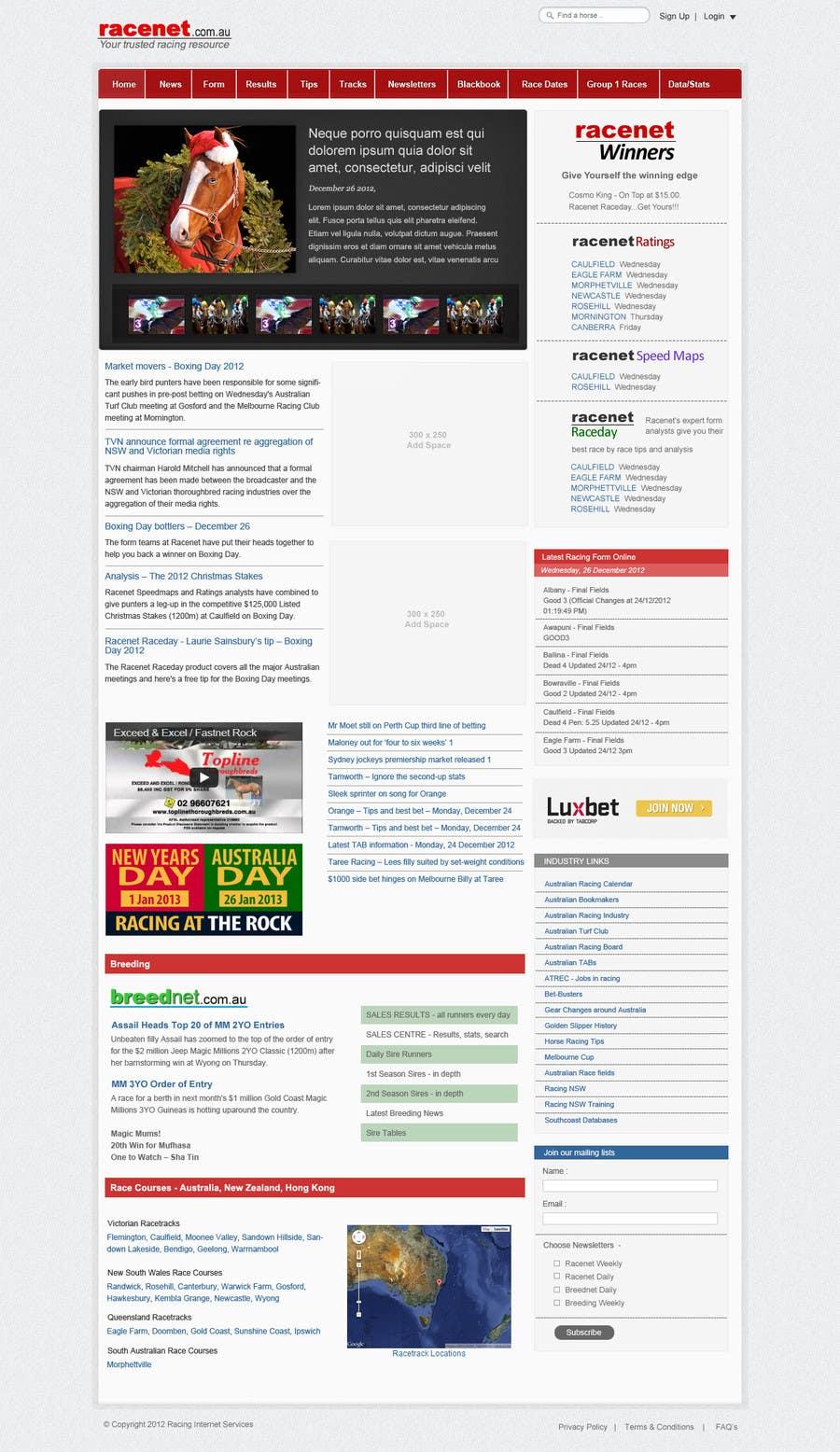 Inscrição nº                                         15                                      do Concurso para                                         Website Design