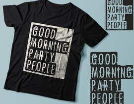 #255 za T-Shirt Design od Exer1976