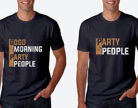 #242 za T-Shirt Design od zakeyasultana