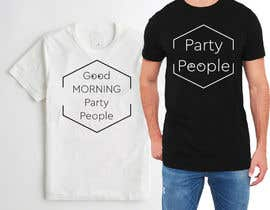 #253 za T-Shirt Design od Sufyanmustafa