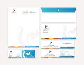 #183 za DESIGN CORPORATE IDENTITY COMPANY od dnoman20