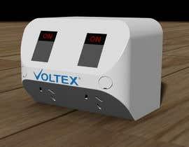 bilro tarafından Industrial Design/ asthetics of a weatherproof outlet için no 14
