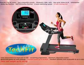 #84 za Graphic design for fitness products od Larson2