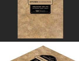 #59 za unbleached parchment paper sheets od ReallyCreative