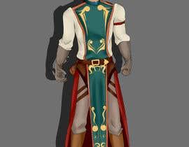 #7 untuk Need character artwork for a tabletop game. oleh Pandred
