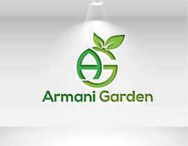 #332 for Armani Garden Logo by ssdesignz19