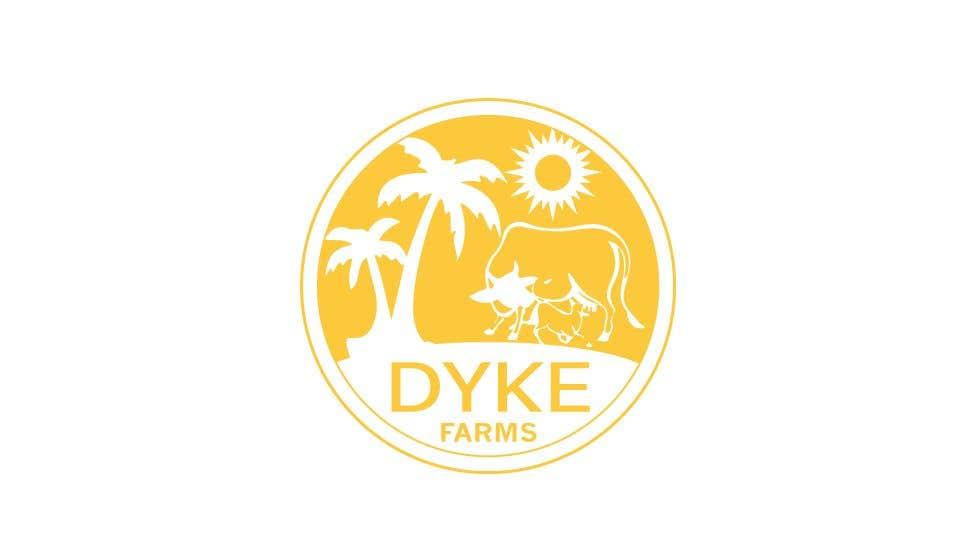 """Intrarea #50 pentru concursul """"I need a farm business logo"""""""