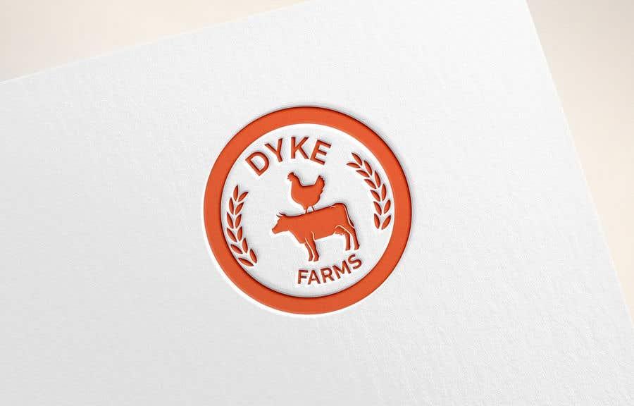 """Intrarea #46 pentru concursul """"I need a farm business logo"""""""